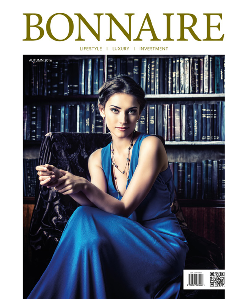 Bonnaire Magazine