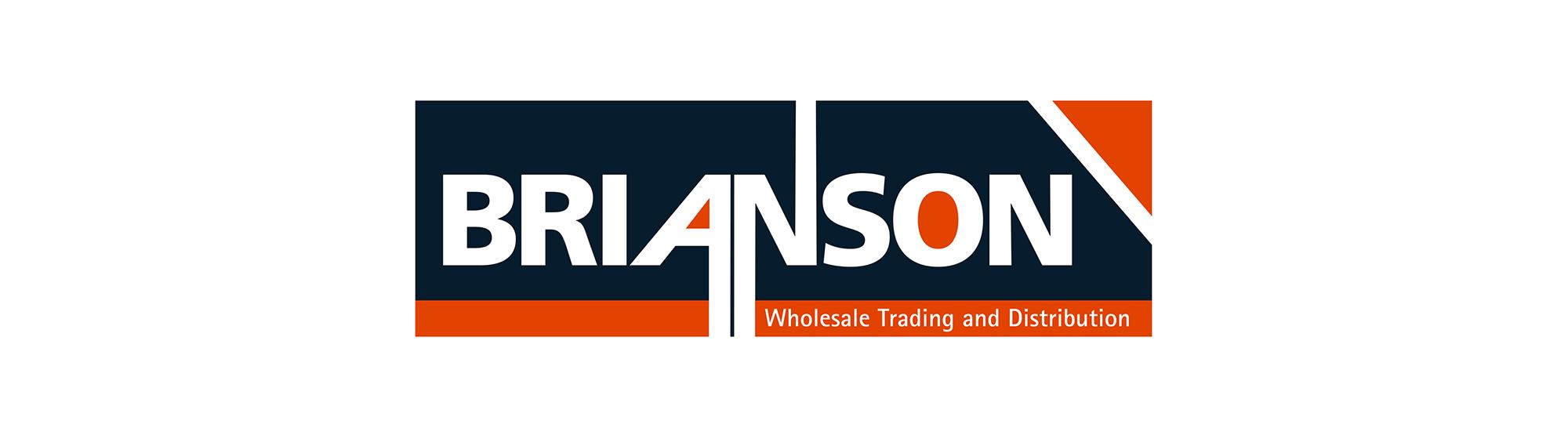 Briansons Logo
