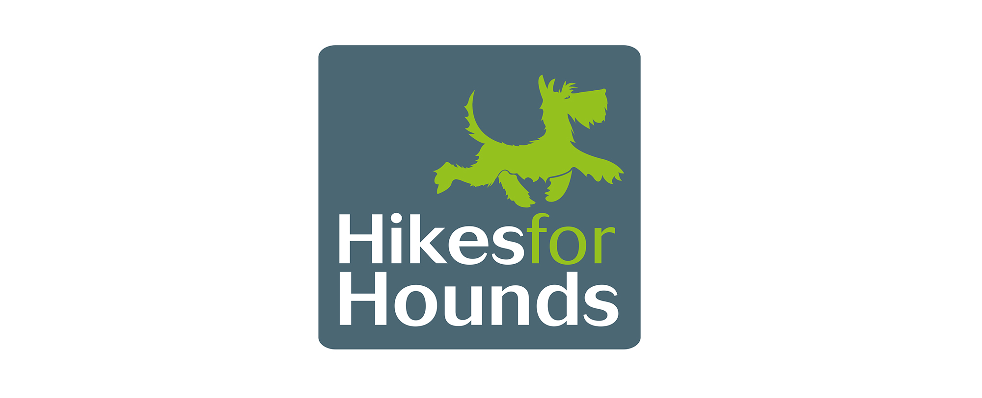 Hikes for Hounds Logo