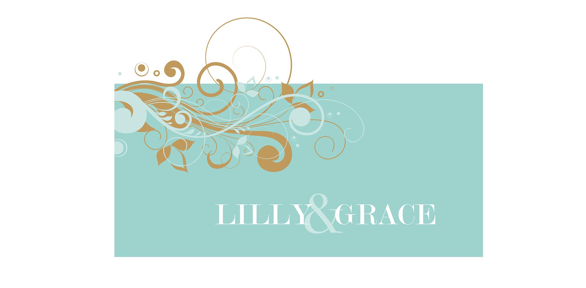 Lilly & Grace Logo