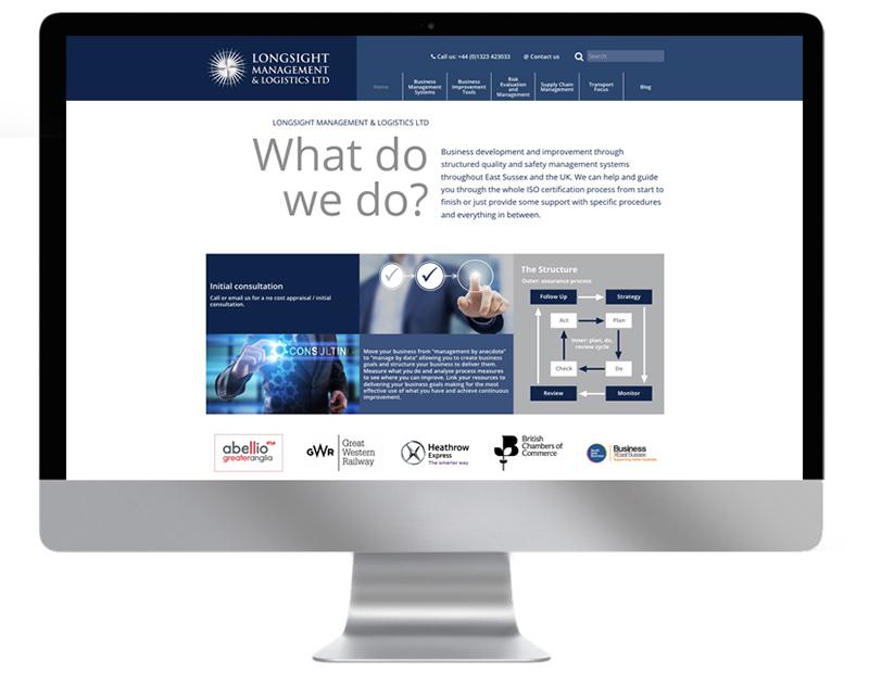 Longsight Website