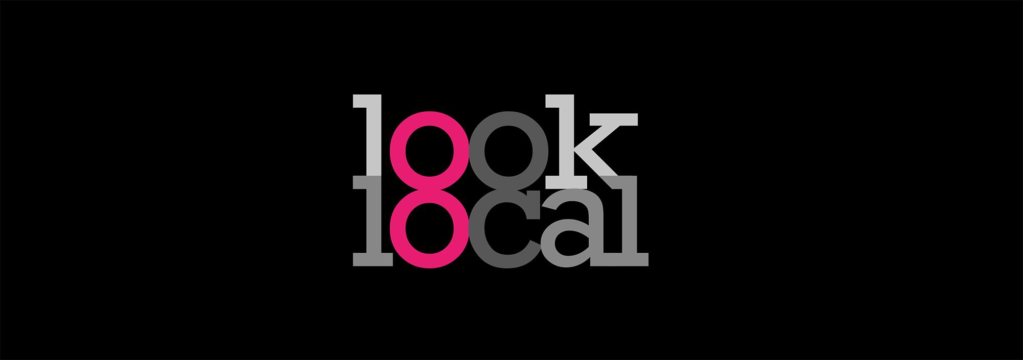 Look Local Logo